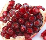 Superfood Pomegranate