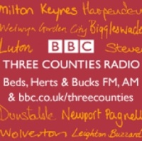 BBC Three Counties Radio - Nick Coffer Show with Deena Kakaya
