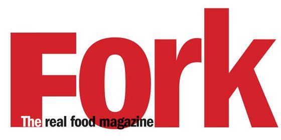 Featured in Fork Magazine