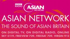 Deena Kakaya Food writer on BBC Asian Network